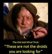 Change subject - Jedi Mind Trick