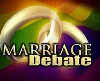 Marriage Debate