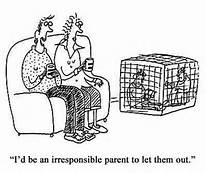 Protective Parent