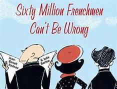 60 million frenchmen