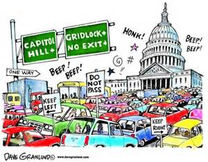 Congressional Gridlock