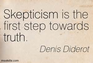 Skepticism and truth