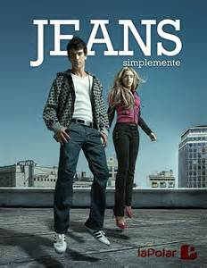 Jeans ad - fallacy