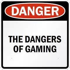 Video Game Danger