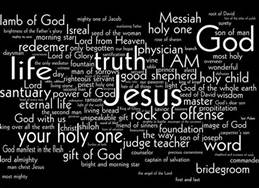 Name of Son of God