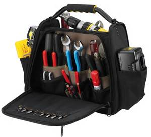 Bag of tools