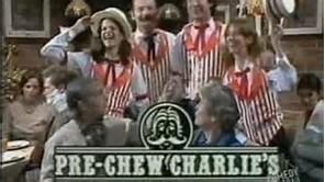 Pre-Chew Charlie's