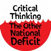 Critical Thinking the other national deficit