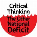 Critical Thinking - national deficit